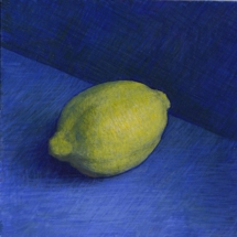 tempera lemon